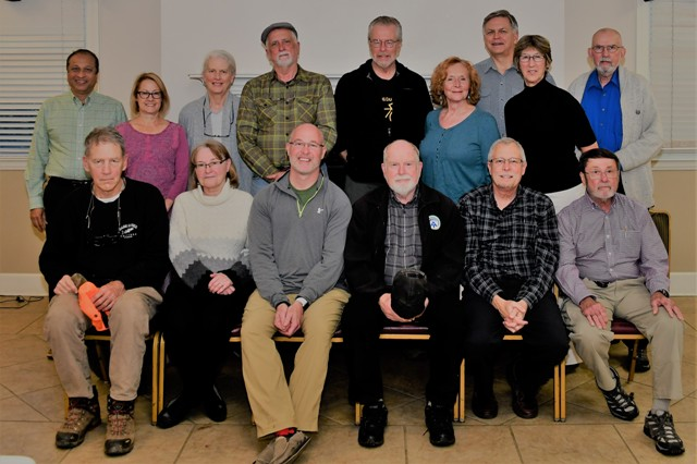 Volunteer Board of Directors and Advisors